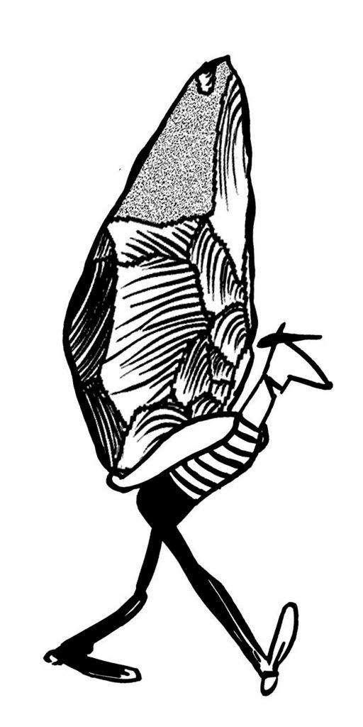 Vincent Grall vigneron le terroir
