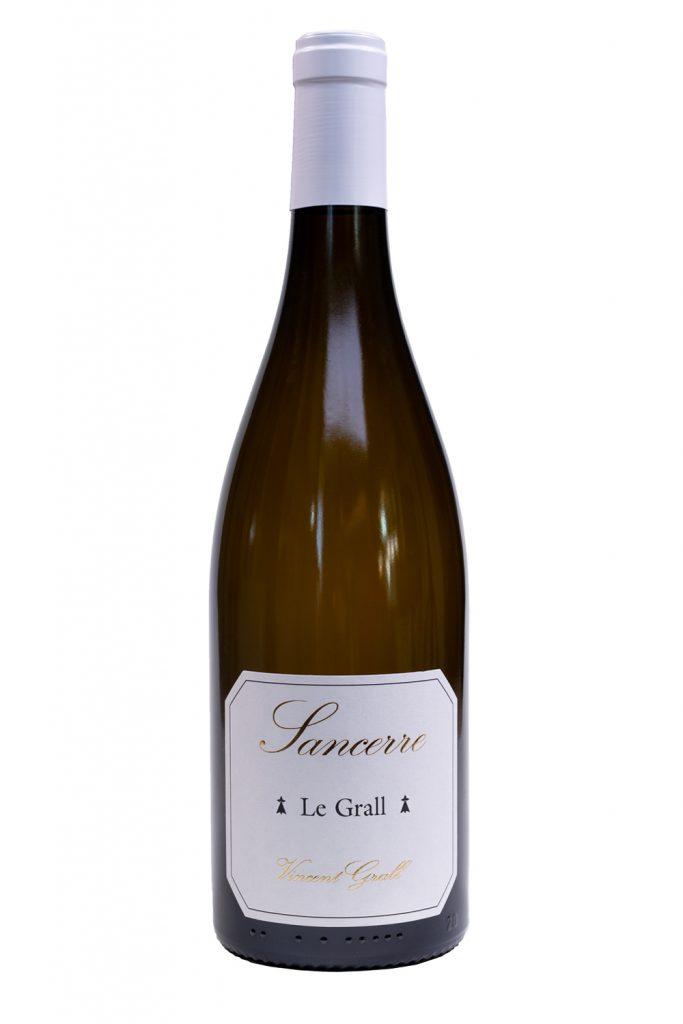 Vincent Grall AOC Sancerre Blanc Le Grall